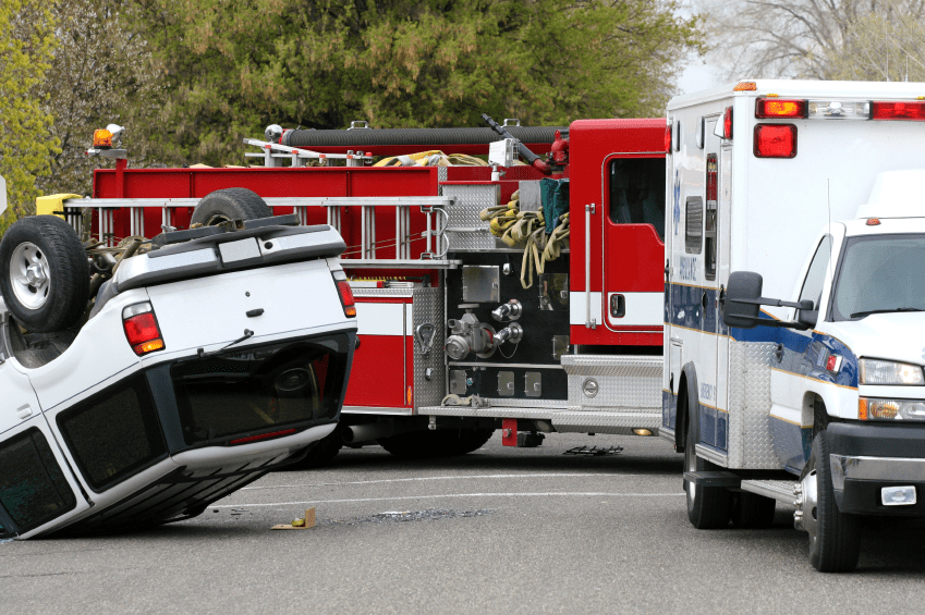 Accident and Injury Law